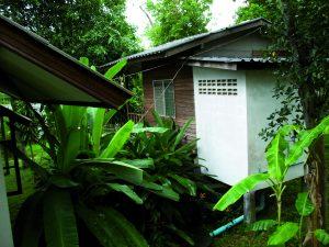 Koh Samet Thailand Huette