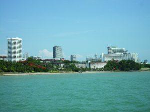Bildmotiv Thailand