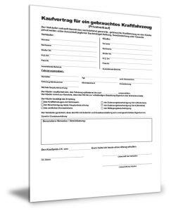 Kaufvertrag Kleingarten Pächterwechsel