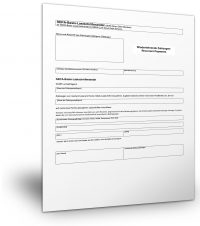SEPA-Basis-Lastschrift-Mandat