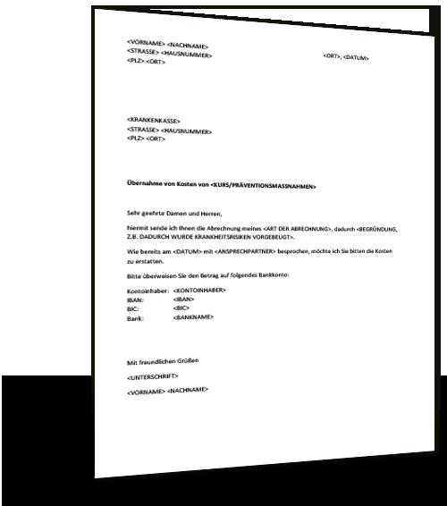 Personliche Vorlage Anschreiben Vorlage Vorlagen 3