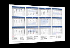 Schulferienkalender Brandenburg 2019