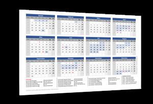 Schulferienkalender Bremen 2019