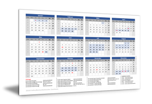 Schulferienkalender Sachsen 2019
