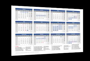 Schulferienkalender Sachsen-Anhalt 2019