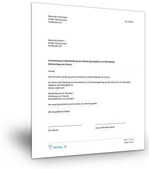Kautionsabrechnung Vermieter 186 Downloads Vorlagen De